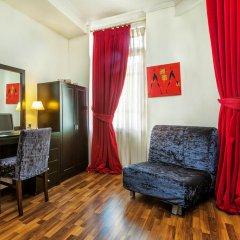 Egnatia Hotel 3* Стандартный номер с двуспальной кроватью фото 8