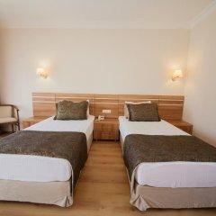 Hotel Greenland – All Inclusive 4* Номер Делюкс с различными типами кроватей фото 6