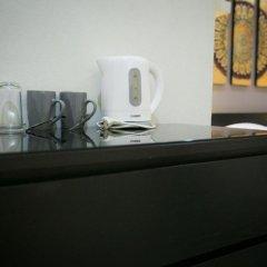Отель Infinity Guesthouse 2* Номер категории Эконом с различными типами кроватей фото 8