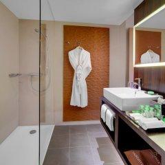 Renaissance Zurich Tower Hotel 5* Номер Комфорт с различными типами кроватей фото 4