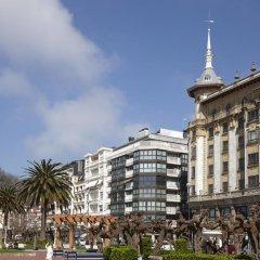 Отель Eder 2 Apartment by FeelFree Rentals Испания, Сан-Себастьян - отзывы, цены и фото номеров - забронировать отель Eder 2 Apartment by FeelFree Rentals онлайн