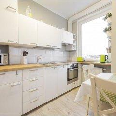 Апартаменты P&O Apartments Praga Улучшенные апартаменты с различными типами кроватей фото 12