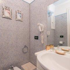 Отель Chez Alice Vatican Стандартный номер с различными типами кроватей фото 14