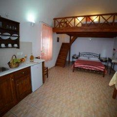 Апартаменты Georgis Apartments Студия с различными типами кроватей фото 8