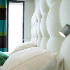 Avalon Hotel 4* Стандартный номер с различными типами кроватей фото 8