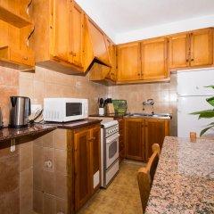Отель Villa Isi Испания, Кала-эн-Бланес - отзывы, цены и фото номеров - забронировать отель Villa Isi онлайн в номере фото 2