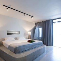 Отель Xenones Filotera Греция, Остров Санторини - отзывы, цены и фото номеров - забронировать отель Xenones Filotera онлайн комната для гостей фото 3