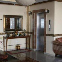 Hotel Monteolivos 3* Люкс с различными типами кроватей фото 11