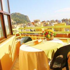Апарт-отель Happy Homes балкон