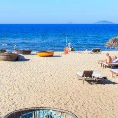 Отель Sand Dune Вьетнам, Хойан - отзывы, цены и фото номеров - забронировать отель Sand Dune онлайн пляж