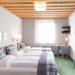 Hotel Gasthof Zum Kirchenwirt 4* Стандартный номер фото 4