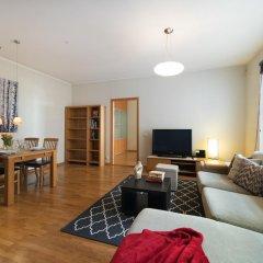 Апартаменты Tallinn City Apartments - Old Town Апартаменты с различными типами кроватей фото 4