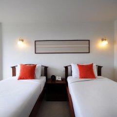 Отель Jp Villa 3* Улучшенный номер фото 4