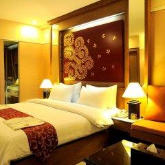 Отель Mariya Boutique Residence 3* Номер Делюкс фото 4