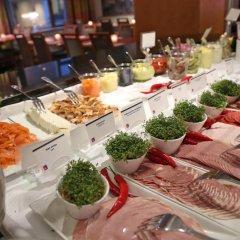 Отель Scandic Grand Tromsø питание фото 3