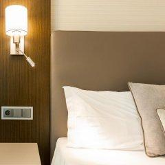 Hotel Capital сейф в номере