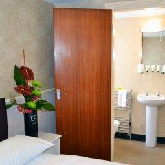 Lyndene Hotel ванная фото 2