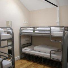 St Christopher's Inn, Greenwich - Hostel Кровать в общем номере с двухъярусной кроватью фото 13