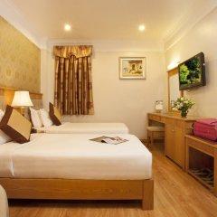 Roseland Point Hotel 2* Номер Делюкс с двуспальной кроватью фото 5