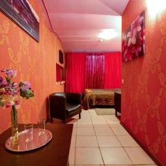 Andreev Hotel интерьер отеля фото 2