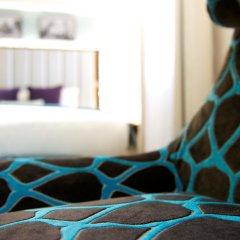 The Belgrave Hotel 3* Номер категории Эконом с различными типами кроватей фото 3