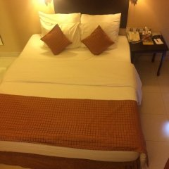 Captains Tourist Hotel Aqaba 3* Стандартный номер с различными типами кроватей фото 3