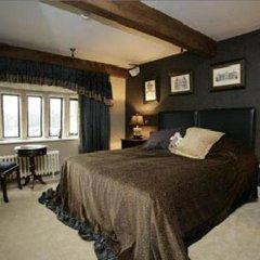 Stanley House Hotel & Spa 4* Номер Делюкс с различными типами кроватей фото 4
