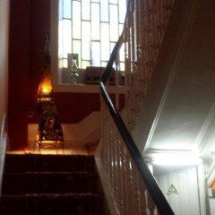 Отель Porto Riad Guest House бассейн фото 2