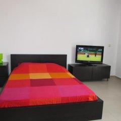 Отель Aparthotel Cote D'Azure 3* Студия Эконом с различными типами кроватей фото 3