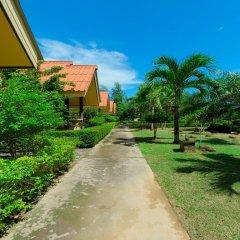 Отель Rim Khao Resort 3* Бунгало фото 14