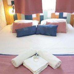 AlaDeniz Hotel 2* Номер Делюкс с различными типами кроватей фото 19