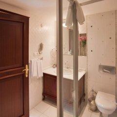 Отель Alzer 2* Стандартный номер с двуспальной кроватью фото 3