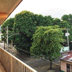 Отель Guest House Inn Гондурас, Сан-Педро-Сула - отзывы, цены и фото номеров - забронировать отель Guest House Inn онлайн балкон