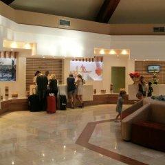 Отель Sol Palmeras интерьер отеля фото 2