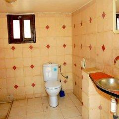 Отель Residence Miramare Marrakech 2* Студия с различными типами кроватей фото 15