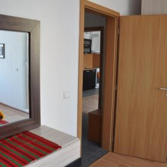 Отель Orpheus Apartments Болгария, София - отзывы, цены и фото номеров - забронировать отель Orpheus Apartments онлайн сейф в номере