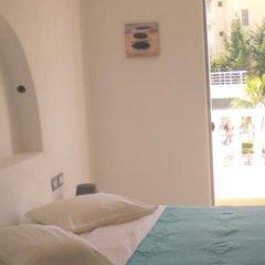 Отель Harmony Hotel Албания, Саранда - отзывы, цены и фото номеров - забронировать отель Harmony Hotel онлайн комната для гостей фото 5