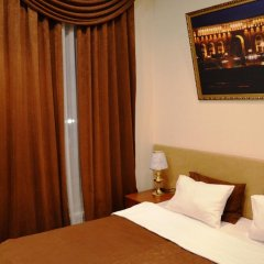 Отель Ани Санкт-Петербург комната для гостей