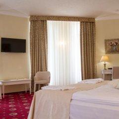 Гостиница City Holiday Resort & SPA 5* Люкс с различными типами кроватей фото 6