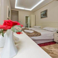 Maral Hotel Istanbul 3* Стандартный номер с двуспальной кроватью фото 3