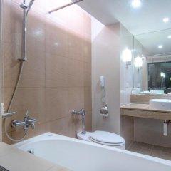 Отель Siam Bayshore Resort Pattaya 5* Номер Делюкс с различными типами кроватей фото 25