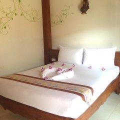 Отель Baan Pakgasri Hideaway 3* Стандартный номер фото 8