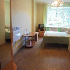 Гостиница Общежитие Карелреспотребсоюза Номер категории Эконом с различными типами кроватей фото 15