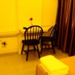 The Tower Praram 9 Hotel 3* Стандартный номер фото 11