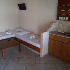 Отель Ammos Kalamitsi в номере фото 2