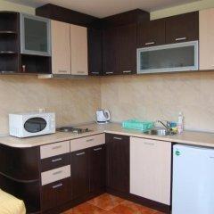 Апартаменты Elit Pamporovo Apartments Апартаменты с различными типами кроватей фото 14