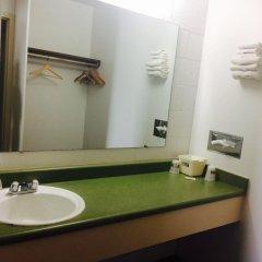 Отель Budget Host Platte Valley Inn 2* Улучшенный номер с различными типами кроватей фото 3