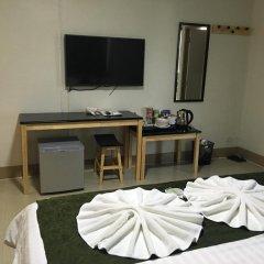 CK2 Hotel 3* Номер Делюкс с различными типами кроватей фото 2