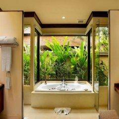 Отель Nora Beach Resort & Spa 4* Вилла с различными типами кроватей фото 15