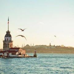 Radisson Blu Hotel Istanbul Asia фото 3